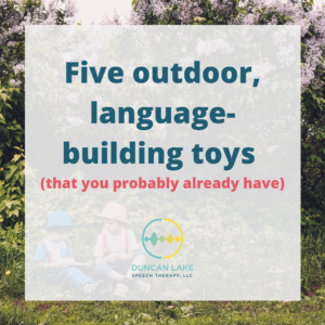 michigan outdoors language building toys